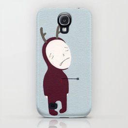 No worry, it's just a game iPhone Case