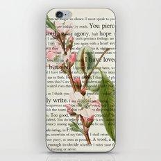 Persuasion iPhone & iPod Skin