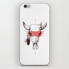 Raging Bull iPhone & iPod Skin