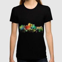 Louisville Kentucky Skyline SP T-shirt