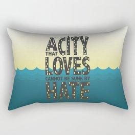 Charleston Strong Rectangular Pillow