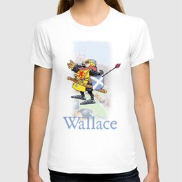 William Wallace T-shirt