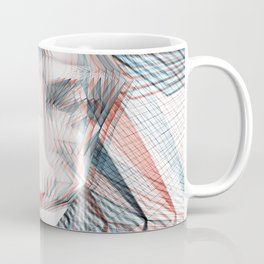 UNDO | Out the hype, believe the hive Coffee Mug