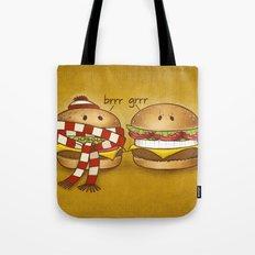 Fast Food Phonics Tote Bag