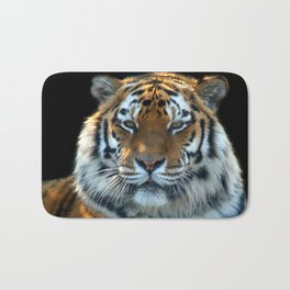 Sumatran Tiger - Panthera Tigris Sumatrae Bath Mat