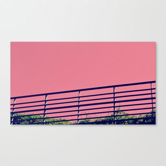 #157 Canvas Print