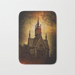 Gothic Sweet Gothic Bath Mat