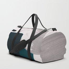 minimalist painting 02 Duffle Bag