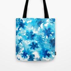 ETERNAL WINTER Tote Bag