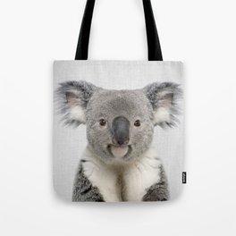 Koala 2 - Colorful Tote Bag