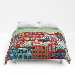 Homes Comforters
