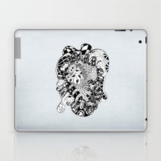 The heart of things Laptop & iPad Skin
