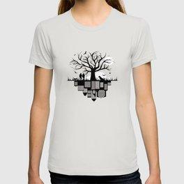 Tree City T-shirt