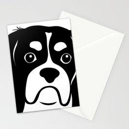 Behold, the Cavalier King Charles Spaniel Stationery Cards
