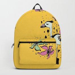 Hawaiians Backpack