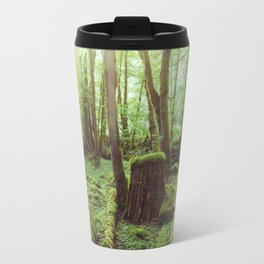 Mossy Forest Travel Mug