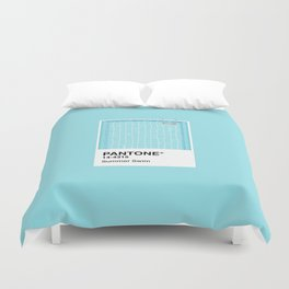 Pantone Series – Summer Swim Duvet Cover