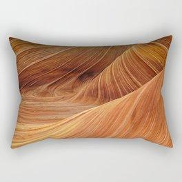 Sandstone Rectangular Pillow