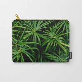 Feel Good Green Carry-All Pouch