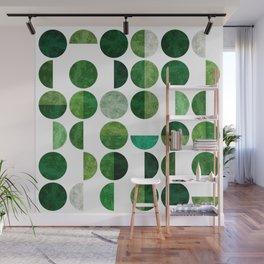 Minimalist pattern I Wall Mural