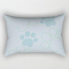 Dog !  Cool Designs Rectangular Pillow