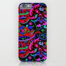 Gypsy melody Slim Case iPhone 6s