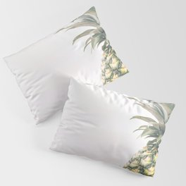 Pineapple Beach Pillow Sham