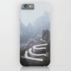 Tianmen Mountain II Slim Case iPhone 6s