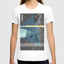 tapirism two T-shirt