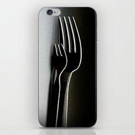 Forks iPhone Skin