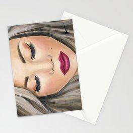Ana Liza Smack Stationery Cards