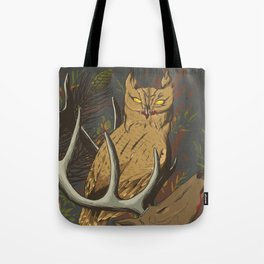 STRIX Tote Bag