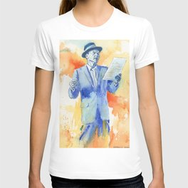 Frank S T-shirt