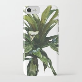 Glass Frogs iPhone Case