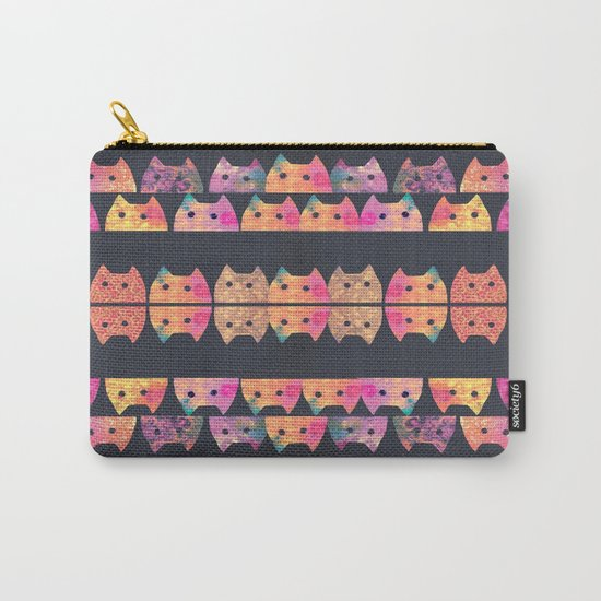 cat-268 Carry-All Pouch