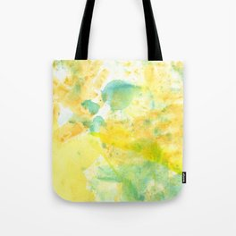 Color of the Kid Tote Bag