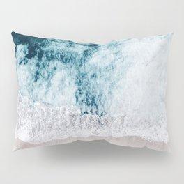 Ocean Fade Pillow Sham