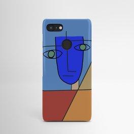 Potrait No.1 Android Case
