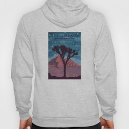 Joshua Tree National Park. Hoody