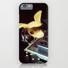 DJ Chalupa Slim Case iPhone 6s