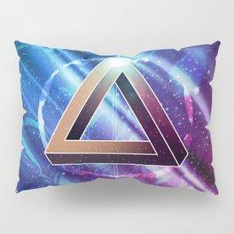 Penrose universe Pillow Sham
