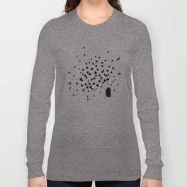 Specks Long Sleeve T-shirt