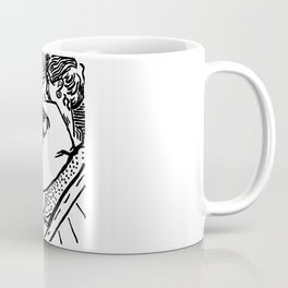 Henri Matisse, Le Grand Bois (The Large Woodcut), 1906, Original Artwork, Prints, Posters, Tshirts, Coffee Mug