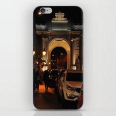 Menin Gate iPhone & iPod Skin