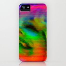 X2093 iPhone Case