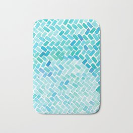 pavement Bath Mat