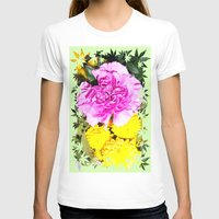 blossom T-shirts featuring Blossom by Art-Motiva
