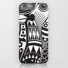 pico e gallo iPhone 6s Slim Case