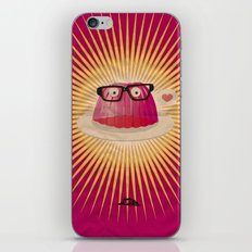 Disguise In Love With You iPhone & iPod Skin