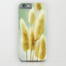 Golden Grass iPhone 6s Slim Case